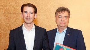 """Offener Brief an alle österreichischen Grünen: """"Sagt Nein zum k.u.k.-Regierungsprogramm!"""""""