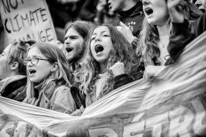 ¿Por qué se recurre a la desobediencia civil ante la emergencia medioambiental?