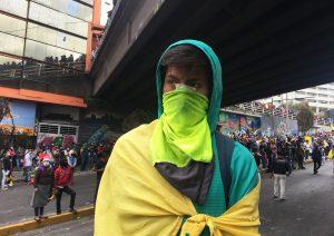 Ecuador: perspectivas políticas después de las movilizaciones de octubre-2019