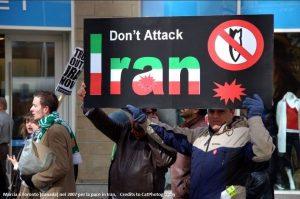 Iran, Neguine Bank: Trump pericoloso in un paese già afflitto da una dittatura