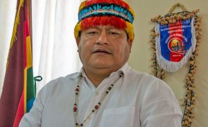 #EspecialEcuador: Los retos del movimiento indígena después del Paro | 1