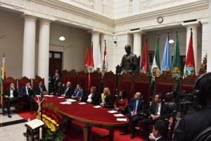 Bolivia: La CIA sta già tramando le sue frodi