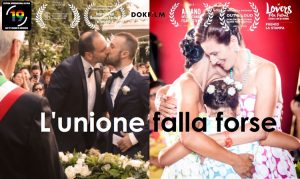 Omofobia e unioni civili: a Bologna il film L'unione falla forse