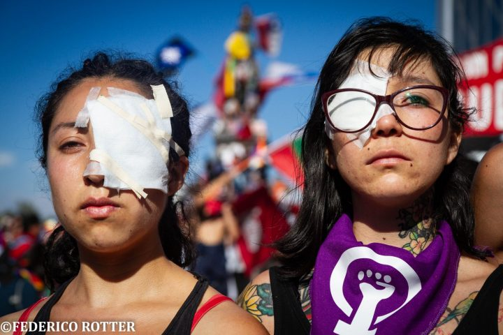 5.558 denunce di violazioni dei diritti umani in Cile dal 18 ottobre