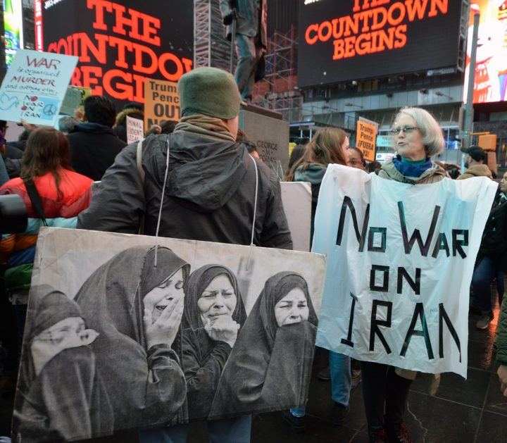 National Day of Action US Troops Out of Iraq No War on Iran