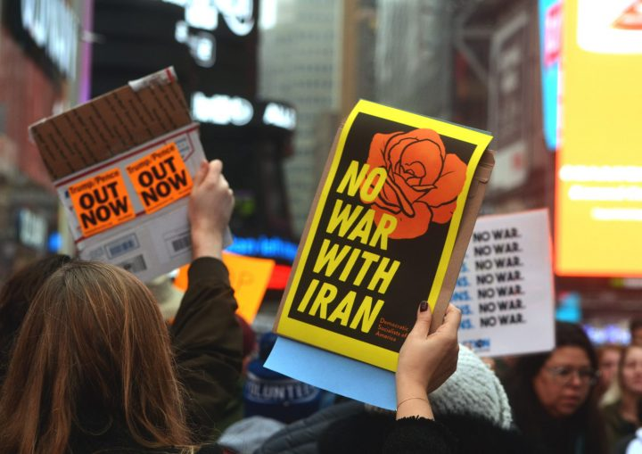The U.S. Is Recycling Its Big Lie About Iraq To Target Iran