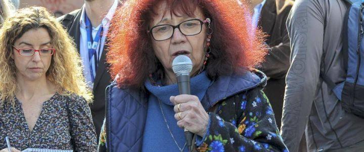 """""""Dare voce a Nicoletta Dosio non è reato"""". Appello di Udi Palermo"""
