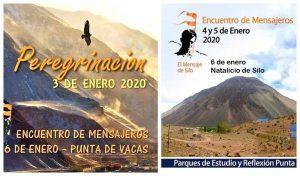 Διεθνής αντάμωση στα βουνά των Άνδεων