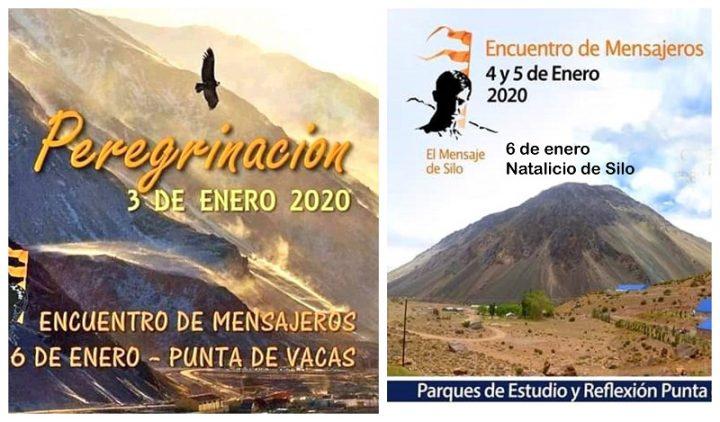International celebration in the Mountain
