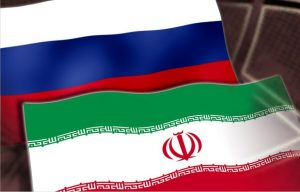 Will Russia Become the Brother in Arms with Iran?