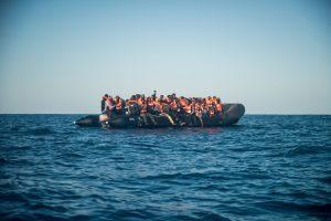 La Sea-Watch 3 salva 119 persone in tre operazioni di soccorso