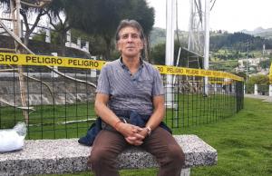«Que la educación para la paz y la no violencia tome cuerpo en la educación formal»: Juan Gómez