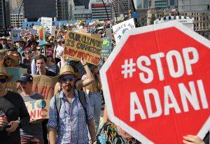 Adivasi y  pueblos indígenas de la India condenan proyectos mineros en Australia