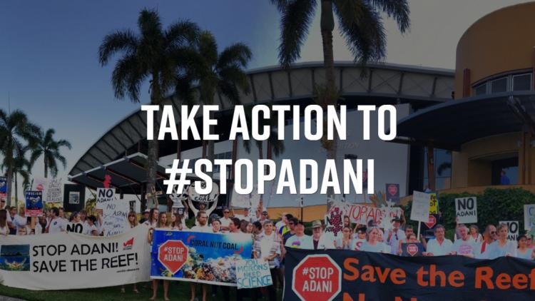 Siemens' fatale Entscheidung zur Kohlemine: Konzern hält an Adani-Deal fest - #StopAdani