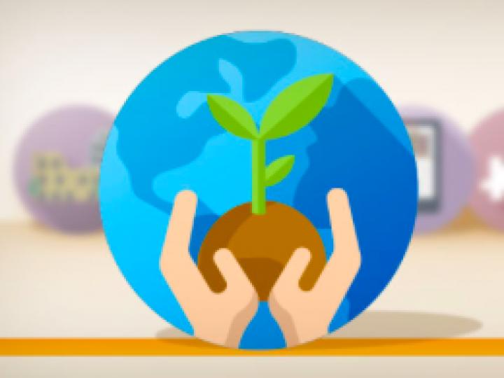 Educazione alla terrestrità: appello per collaborare ad una sezione televisiva di formazione dei formatori per la rete ICAN