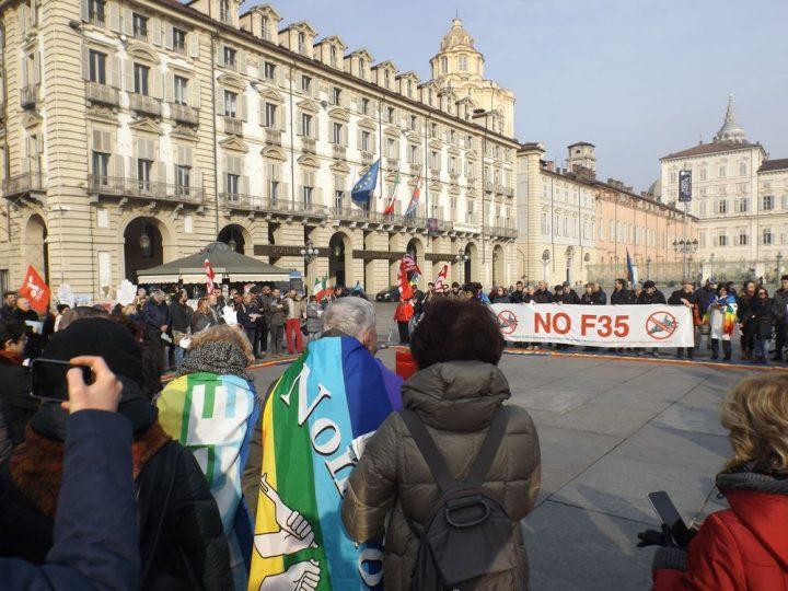 Industria militare italiana e proposte dei movimenti per la Pace