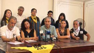 Chile: Bloque sindical de Unidad Social da por desahuciado diálogo con el Gobierno