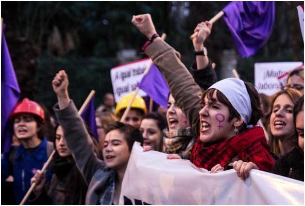 Des pays membres de l'ONU tentent encore de négocier à la baisse le droit des femmes