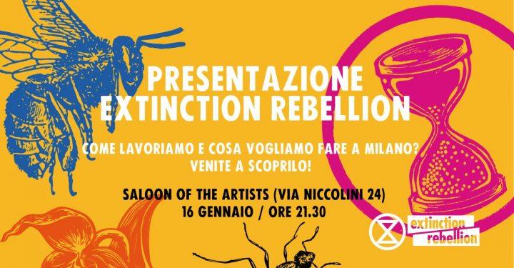 Presentazione XR Milano