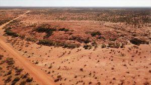 ¿Cuál es y dónde está el cráter más antiguo de la Tierra?