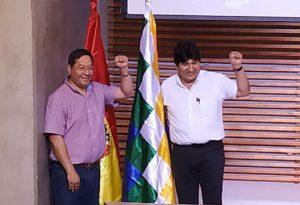 [Bolivie] «Nous avons montré au monde qu'un modèle économique alternatif est possible», Luis Arce