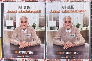 58. Streiktag gegen die Rentenreform in Frankreich