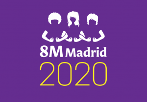 Las feministas de barrios y pueblos se coordinan para la Revuelta Feminista en Madrid