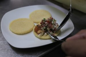 Cuba quiere convertir el casabe en alimento patrimonial