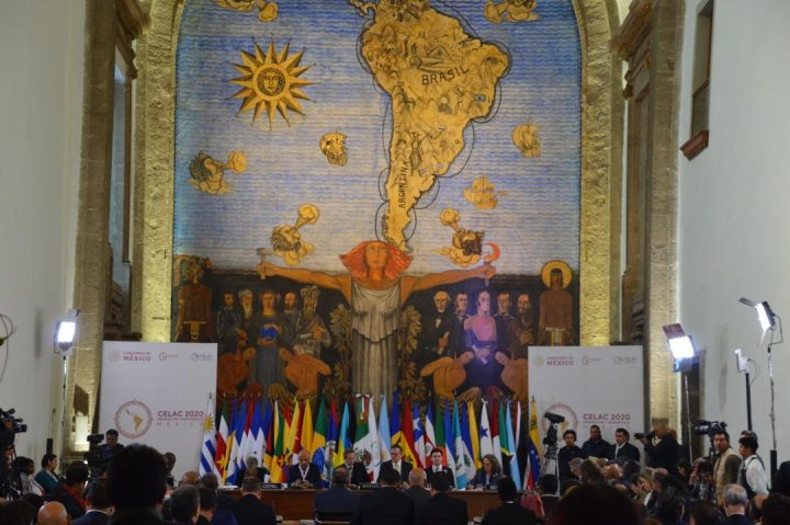 CELAC 2020: Neuer Integrationskurs in turbulenten Zeiten