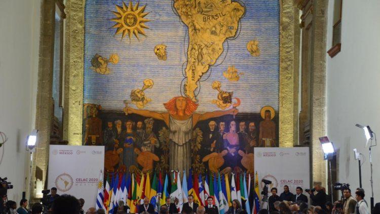CELAC 2020: Neuer Integrationskurs in turbulenten Zeiten