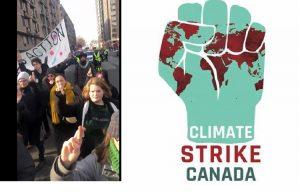 Montréal 10 minutes de silence en solidarité avec les communautés autochtones