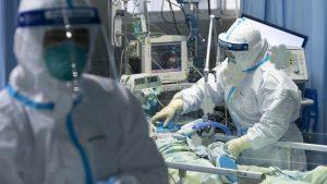 Πνευμονία από νέο κορονοϊό στην Κίνα: νέα πρόκληση;