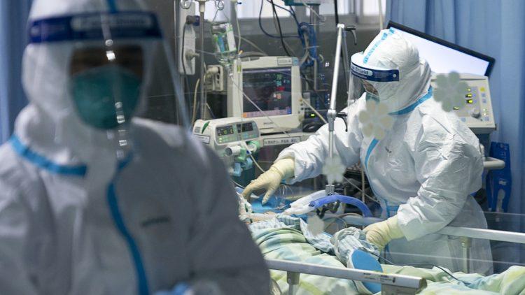 Pneumonie à partir d'un nouveau coronavirus en Chine : nouveau défi?