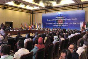 Con esperanzas y retos cierra cumbre de educación en Djibouti