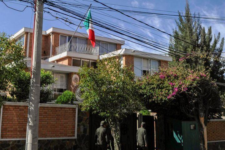 Bolivia: continua la crisi diplomatica con l'Unione Europea