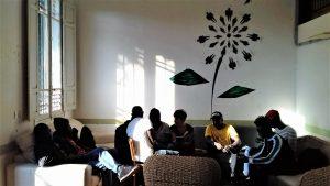 Finale Ligure: dove la solidarietà è di casa