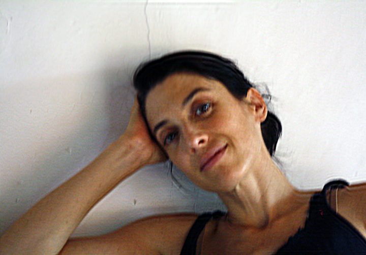 "María Ospina Pizano:  ""Ninguna vida está circunscrita a las propias fronteras que desea trazar"""