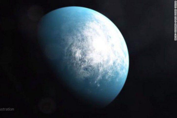 Nasa anuncia descoberta de planeta do tamanho da Terra