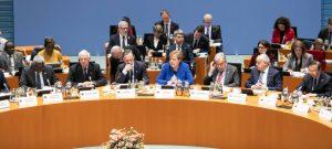 Em Berlim, Guterres diz que conflito na Líbia testa credibilidade internacional