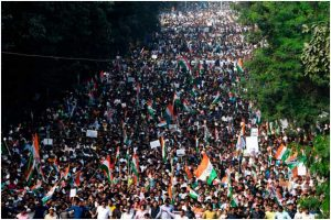 Ideología de derecha detrás de la ley de ciudadanía en India