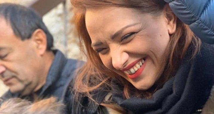 Sardine, il sindaco di Riace pubblica su Facebook i dati personali di Jasmine Cristallo