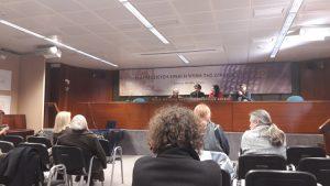 Χουάν Μπράνκο: «Να ασκήσει πίεση ο ελληνικός λαός να δοθεί άσυλο στον Τζούλιαν Ασάνζ»