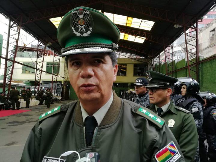 La dictadura de Bolivia saca nuevamente a los militares a las calles