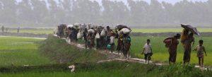 Il Bangladesh s'impegna a garantire l'istruzione dei bambini rifugiati rohingya