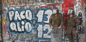 Χιλή: Τα στοιχεία των παραβιάσεων των ανθρωπίνων δικαιωμάτων μέσα σε 3 μήνες