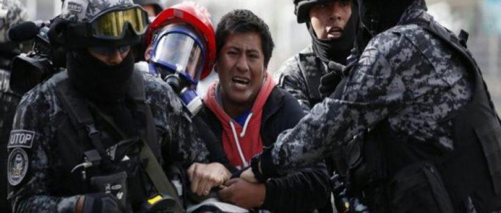 Informe: Denuncia sobre atropellos contra medios de comunicación y comunicadores del campo popular en Bolivia