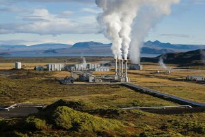 Assos'da jeotermal enerji santrali istemiyoruz!