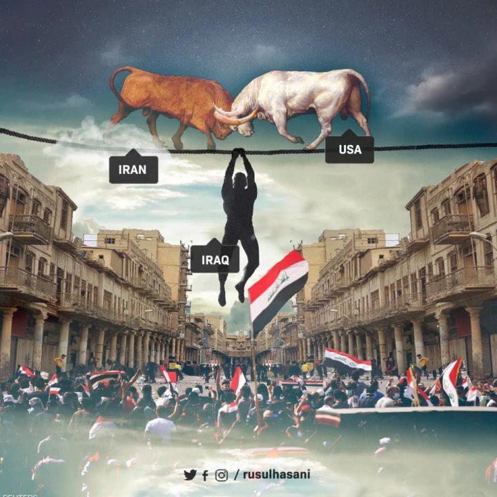 Liberiamo il futuro iracheno: approfondimento con Ismaeel Dawood