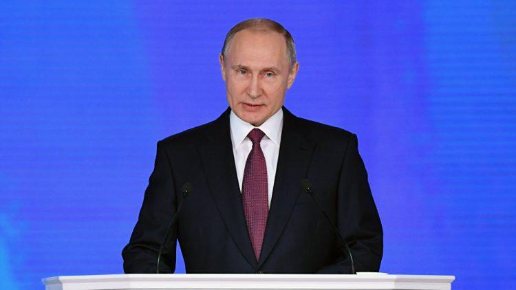Russia – A Groundbreaking Powershift?