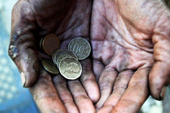 Fermate il debito dei paesi poveri